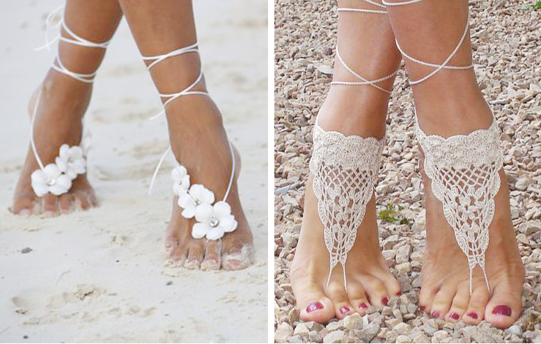 barefoot-sandals-for-wedding
