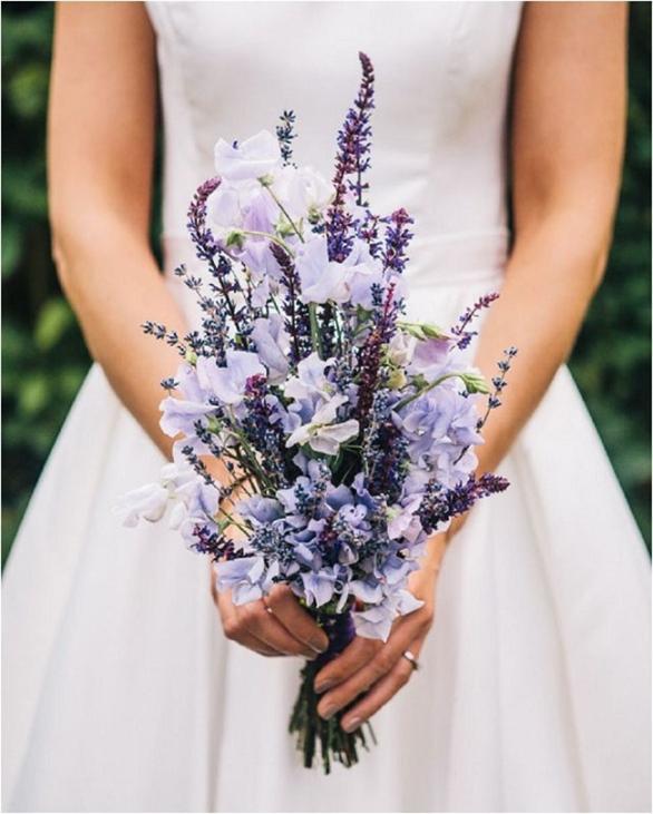 lavender-inspired-spring-wedding-bouquet-ideas